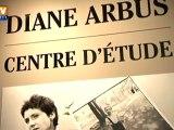 Exposition de photos de Diane Arbus au Jeu de Paume