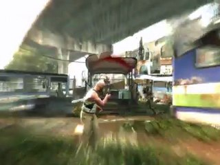 Design and Technology Series: Creating a Cutting de Max Payne 3