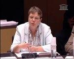 18 Mai Commissions des affaires culturelles et des finances  audition de M. Jean Picq, Pt de la 3e chambre de la Cour des comptes, sur les musées nationaux