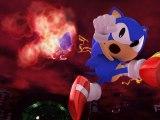 Sonic Generations - Sonic VS Metal Sonic