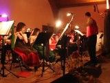 Concert de la Musique Harmonie de Wangen le 20 novembre 2011