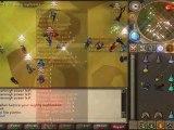 Runescape Pking - Omgu45def Pk Video 2 - Rune Pure Comboer