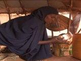 Kenya : Femmes réfugiées