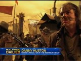 The Warrior's Way - Danny Huston Interview