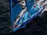 Virbac Paprec 3 vainqueur Imoca de la Transat Jacques Vabre 2011
