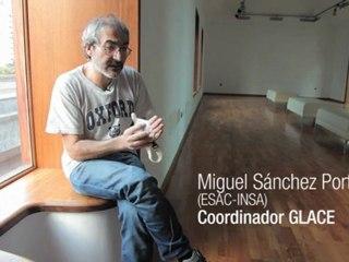 Miguel Sánchez Portal (ESAC-INSA) - Coordinador de GLACE
