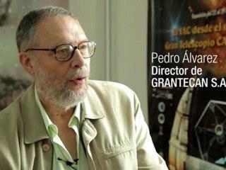 Pedro Álvarez - Director de GRANTECAN S.A.
