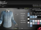 Agence WOP création de sites internet 3D temps réel Flash Away 3D Papervision Multimedia