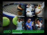 How to stream - Leonardo Mayer v Rogerio Dutra Silva Live Stream - Tennis Live Streaming