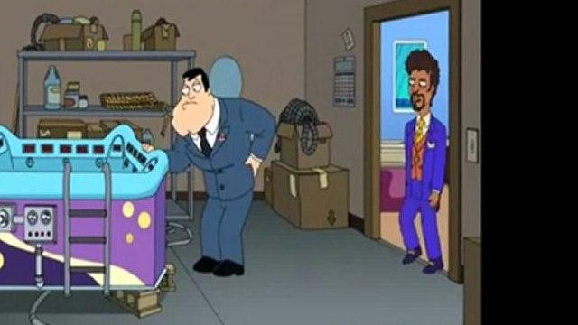 "American Dad : Watch Season 7 Episode 5 ""Virtual In-Stanity"" free"