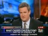Thimerosal, mercure, vaccins et autisme infantile - R.Kennedy Jr - VO st FR