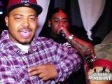 "Nipsey Hussle ""Hussle in the House"" & ""Feelin Myself"" Live @ Club Replay, Bakersfield, CA, 11-27-2010"