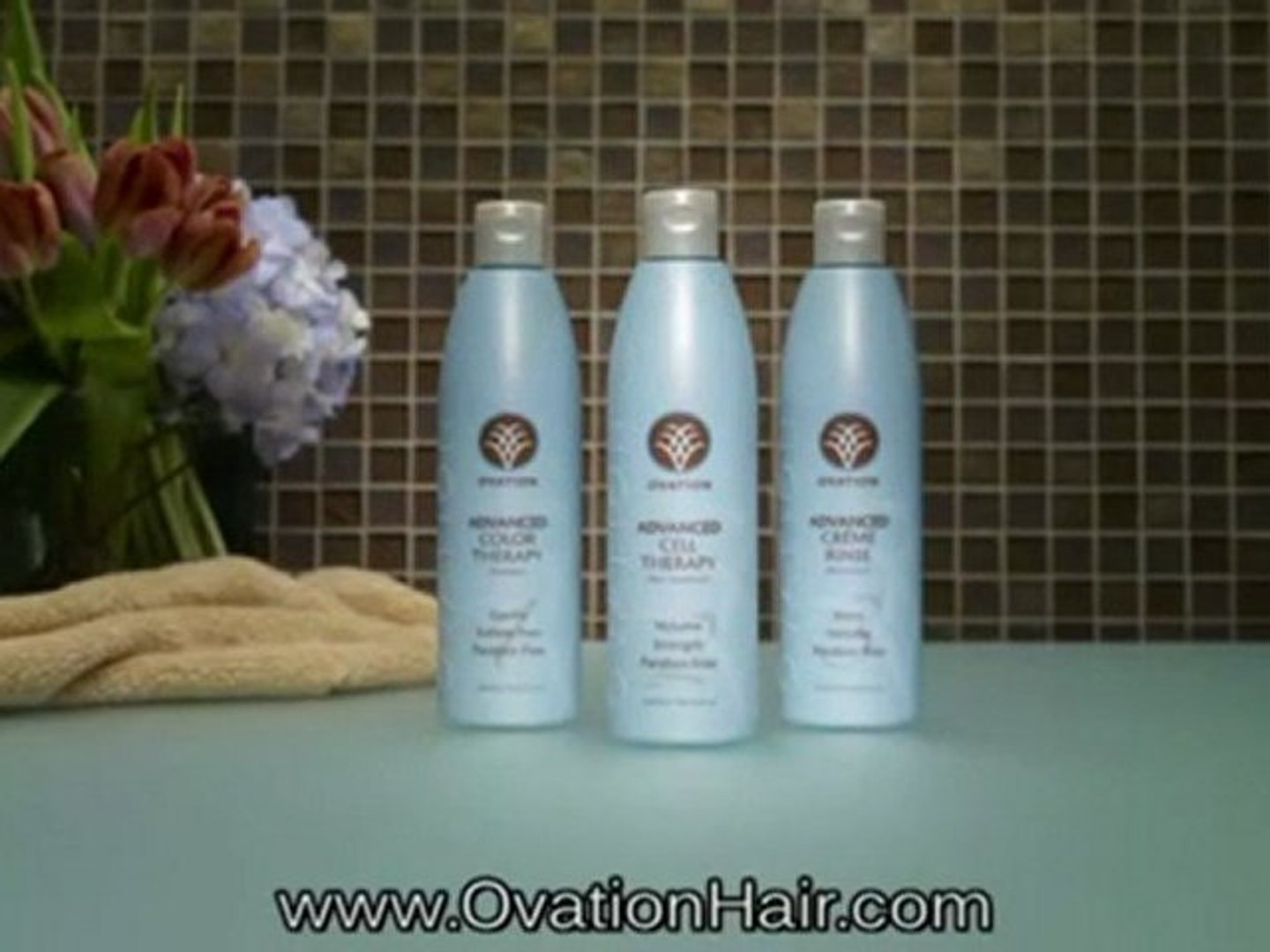 Ovation Hair Products Real Story