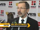 Hollywood Dailies - The 8th Annual VES Awards