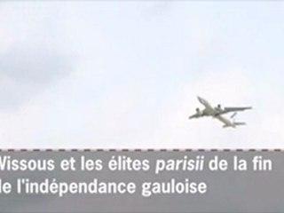 Wissous et les élites parisii de la fin de l'indépendance gauloise.