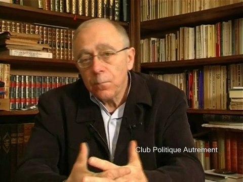 Aux origines du mal-être français (18 novembre 2011)