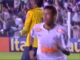 But fantastique de Neymar - Prix Puskas 2011