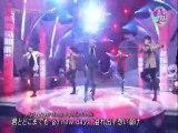 [Vietsub - 2ST] 111112 Happy Music 2PM Ultra Lover