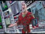Arthur Christmas: Operación regalo - Trailer en español