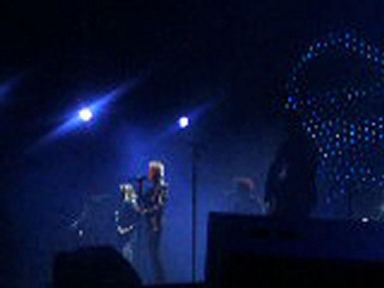 Roxette - Crash! Boom! Bang! (Madrid'11)