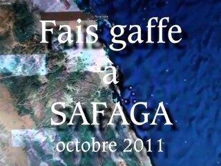 Fais gaffe à Safaga