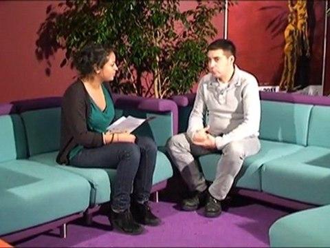 Interview de Daniel Metge (Mon amoureux)