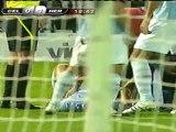 Liga Adelante 11/12: Celta de Vigo 0-1 Hércules. Gol de Urko Vera