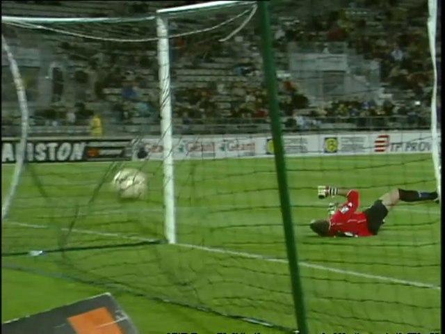 23/04/05 : Alexander Frei (89') : Istres - Rennes (0-2)