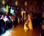 Mariage Alexandre et Magali: ouverture de bal