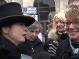 Amélie Nothomb rejoint la famille des géants du Nord - La Voix du Nord 16.11.2011