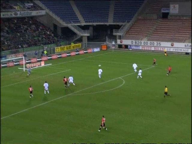 21/03/04 : Alexander Frei (60') : Rennes - Marseille (4-3)