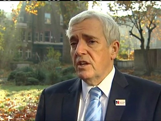 Nursing CEO warns of jobs 'crisis'