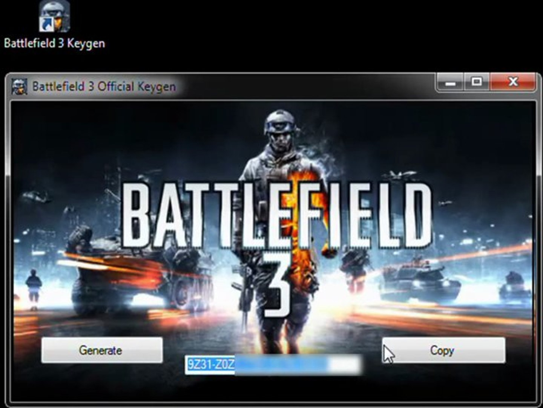 Battlefield 3 origin key generator chomikuj free download