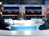 BFMTV 2012 : Michel Sapin, l'interview Le Point