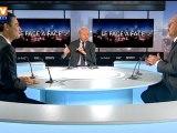 BFMTV 2012 : Michel Sapin face à Patrick Devedjian