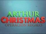 Arthur Christmas - Operación Regalo Spot1 [20seg] Español