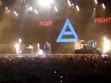 30 Seconds to Mars - This is War & 100 Suns (Live @ Paris Le Zénith 2011)