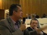 Jerome Sturla intervient sur la mixité aux rencontres élus, militants, citoyens Déloger la Crise