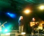 ZEBDA chante Ait Menguellet dans le cadre du festival origines controlées 2011 TOULOUSE