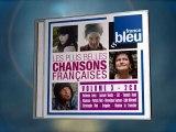 """Spot TV compilation France Bleu """"Les plus belles chansons françaises - volume 3"""""""