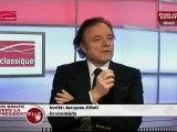 Jacques Attali, économiste