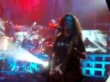 """Pain- """"Shut Your Mouth"""" concert a Paris (divandu monde) 25/10/2011"""