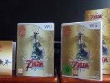 Collector - Zelda Skyward Sword Version 2