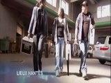 LIEUX HANTES