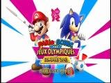 Découverte Mario & Sonic aux Jeux Olympiques de Londres 2012 (Wii)