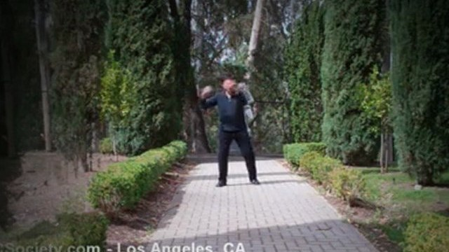 Beverly Hills Tai Chi - Tai Chi Instruction In Beverly Hills