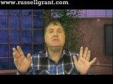 RussellGrant.com Video Horoscope Aries November Tuesday 22nd