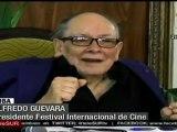 Festival cine cubano rinde homenaje a García Márquez