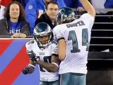 Former NFL LB: Eagles in Playoffs