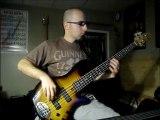 Dream Theater As I Am Bass